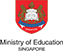 Client logo of Ministry of Education Singapore