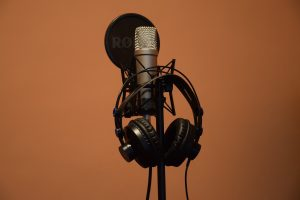 International Voiceover Service for businesses