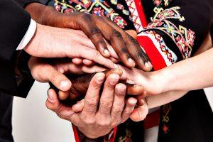languages unite the world