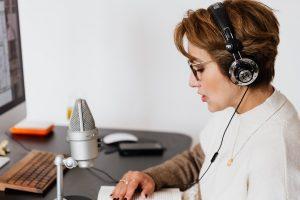 Custom Voice Over Service